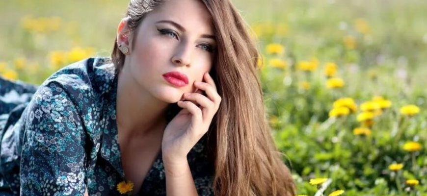 Цитаты о женской красоте 👱♀️со смыслом, короткие, красивые
