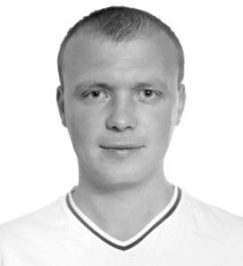Руководитель проекта Антон Усов.