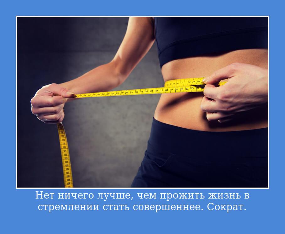 Нет ничего лучше, чем прожить жизнь в стремлении стать совершеннее. Сократ.