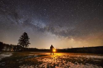 Звездное небо. Где найти красивые цитаты про звезды на английском языке.